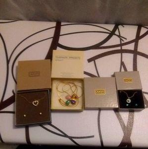 Avon jewelry bundle set